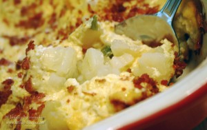 Layered Potatoes Recipe