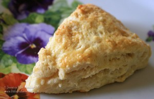 Soft Scones Recipe