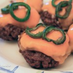 Best Burger Recipes: Jalapeno Popper Hamburgers