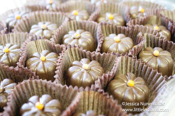 Confection Delights in Danville, Indiana Chocolates