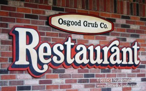 Osgood Grub Company in Osgood, Indiana