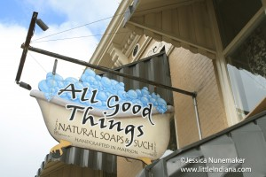 All Good Things Natural Soaps and Such in Madison, Indiana