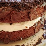 Best Cake Recipes: Chocolate Marshmallow Cake