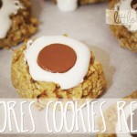 Smores Cookie Recipe