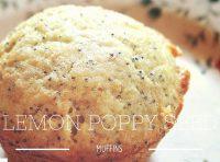 Best Lemon Poppy Seed Recipes