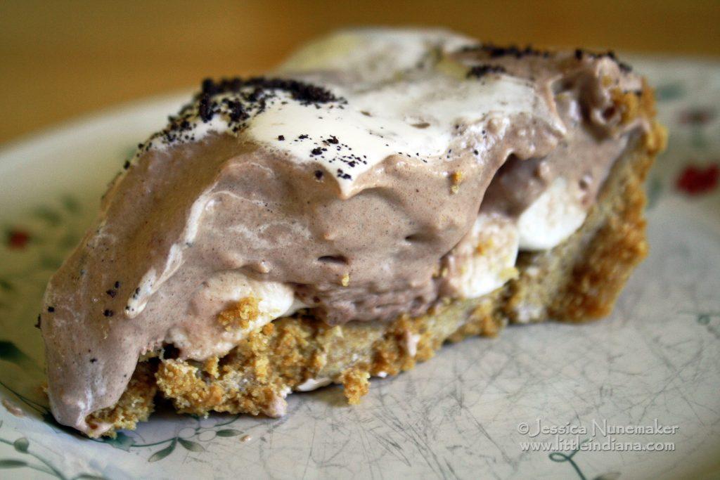 Best Pie Recipes: S'mores Pie