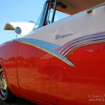 Buffalo, Indiana: Community Daze Car Show