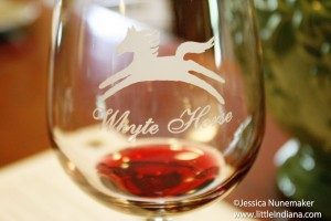 Whyte Horse Winery in Monticello, Indiana