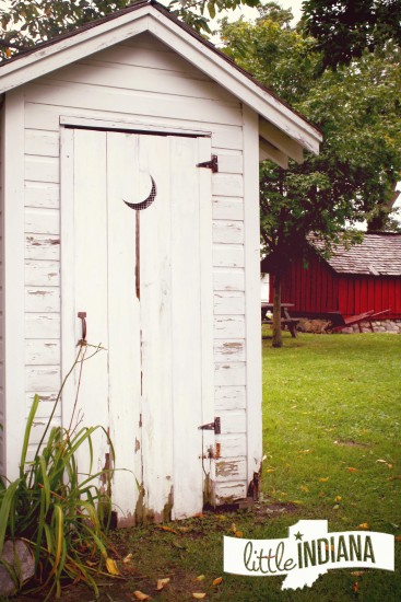 Amish Acres Features Authentic 1800s Amish Buildings