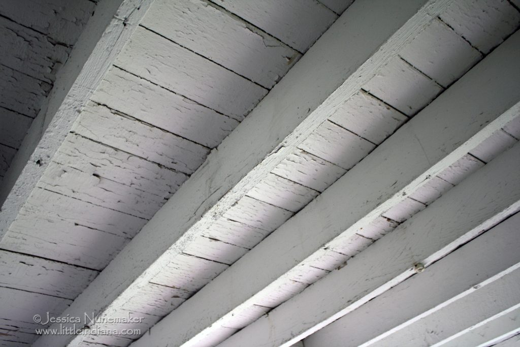 Amish Acres: Nappanee, Indiana Ceiling