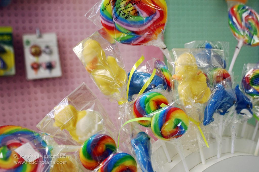 Delphi, Indiana: Country Candies and Confections