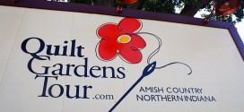Quilt Gardens: Wakarusa, Indiana