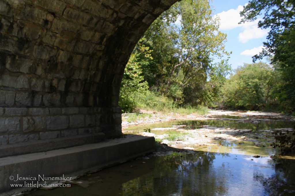 Indiana Bridges: Friendship, Indiana