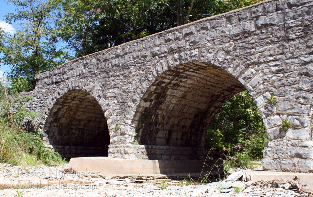 Indiana Bridges: Friendship, Indiana