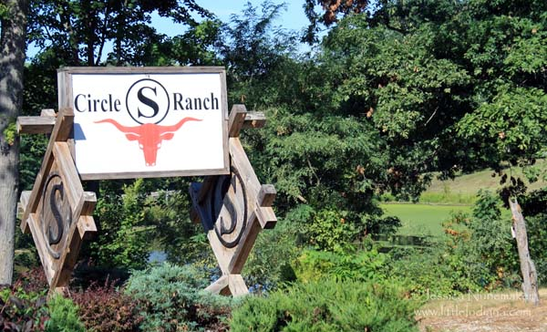 Stapps Circle S Ranch in Greensburg, Indiana