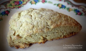Best Scones Recipes: Lemon Scones