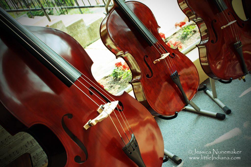 Conrad Music Service: Corydon, Indiana