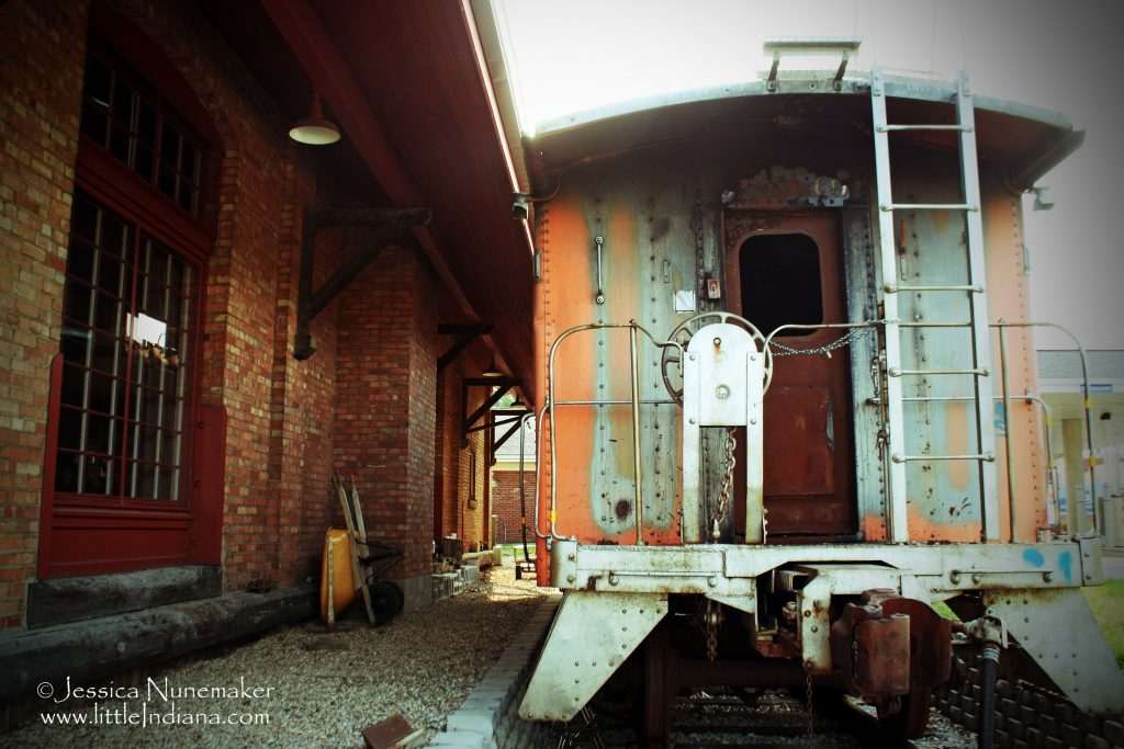 Riley's Railhouse: Chesterton, Indiana Lodging