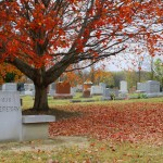 Ball Hill Cemetery: Cutler, Indiana