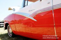 Buffalo Community Daze Car Show in Buffalo, Indiana