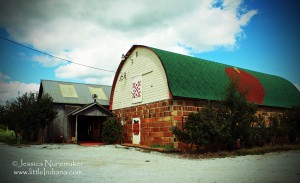 Doud Orchards: Denver, Indiana