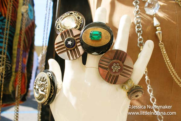 European Market in Chesterton, Indiana Handmade Jewelry