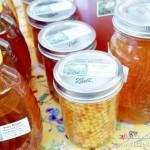 Indiana Farmers Markets: Cambridge City, Indiana Farmer's Market Local Honey