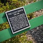 Liar's Bench: Corydon, Indiana