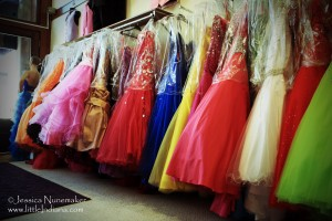 Lillian's Bridal and Prom Boutique: Peru, Indiana