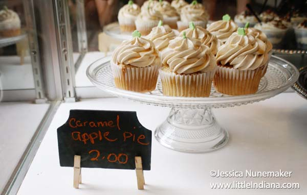 SugarBean Cupcakes in Arcadia, Indiana