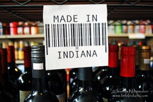 Arcadia, Indiana: Wine and Spirits