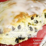 Best Scones Recipes: Chocolate Chip Scones