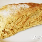 Best Scones Recipes: Pumpkin Ginger Scones