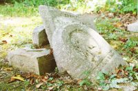 Pleasant Cemetery in Pleasant, Indiana