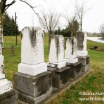 Sambo (Bethesda) Cemetery in Brownsburg, Indiana