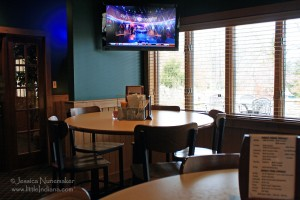 Sandy Pine Sports Grill: Demotte, Indiana