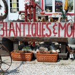 231 Antiques and More: Haysville, Indiana