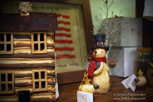 Edinburgh, Indiana: Step Back in Time Antiques