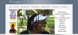 Indiana Blogs: ML Barnes