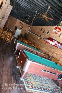 Lynn's Restaurant: Roann, Indiana