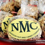 Madison Nut and Candy Company in Madison, Indiana