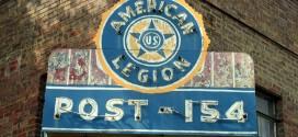 Nappanee, Indiana: American Legion