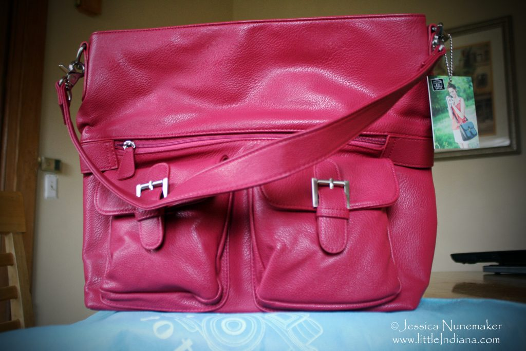 Jo Totes Gracie Camera Bag Review