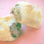 Puff Pastry Sausage Appetizers Recipe