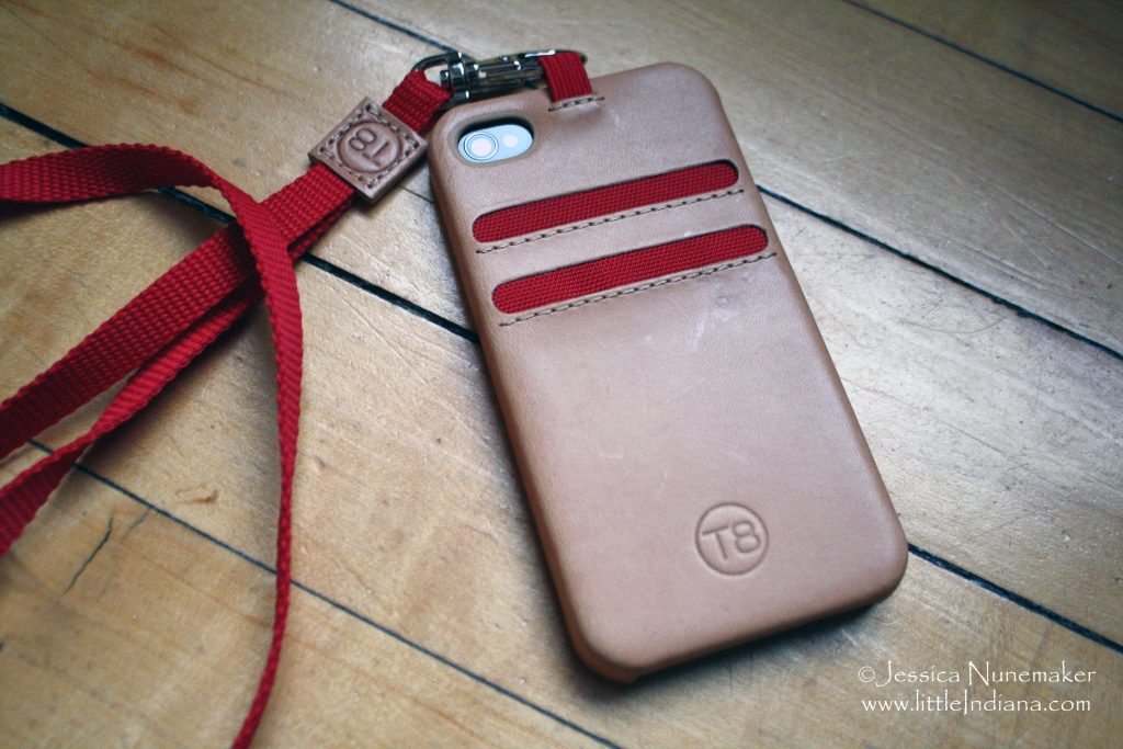 T8 STORM iPhone Cases