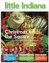 little Indiana Magazine