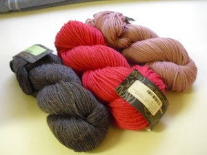 Madison, Indiana: Yarn