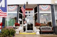Antique Coop in Morgantown, Indiana