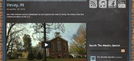 little Indiana on PBS: Vevay, Indiana