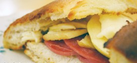 Paris Lunchbox Sandwich Recipe